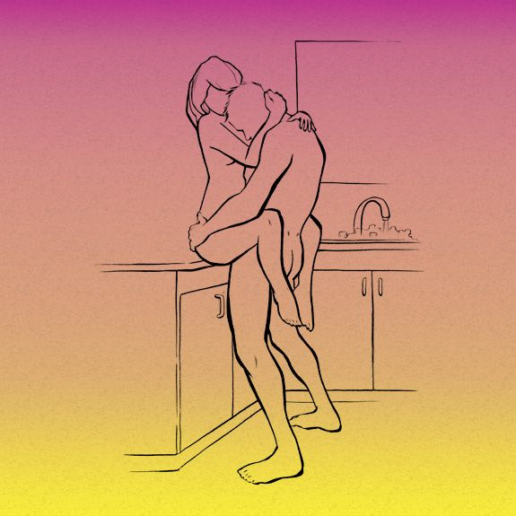 Best saturday night sex position