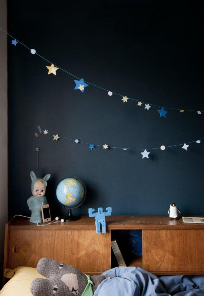 stars girland from engelpunt