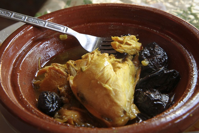 Moorish Moroccan | Newstead, QLD (Image by PnP! via Flickr)
