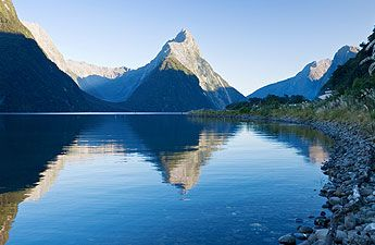 New Zealand Vacations, New Zealand Vacation Packages & Travel Guide on Orbitz