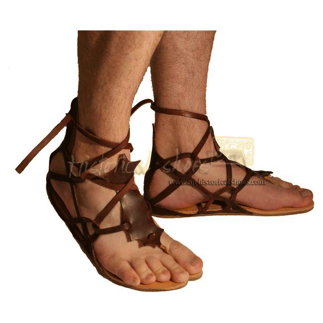 164 best LARP-Like Footwear images on Pinterest