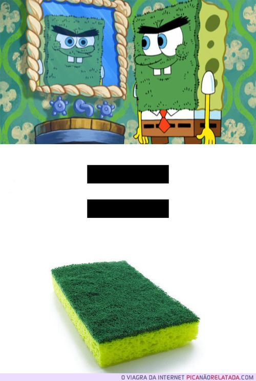 dont u get it the tough side is green and that episode was when that side was being mean and tough 2 everyone