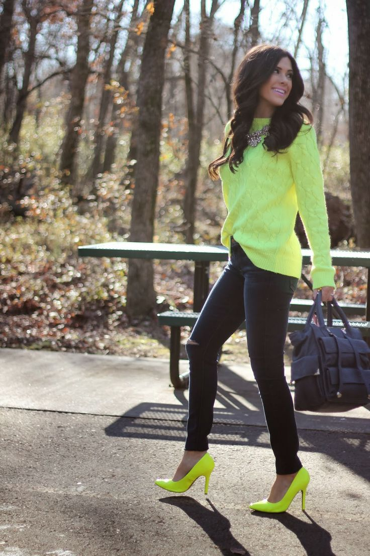 Wintry Brights | The Sweetest Thing