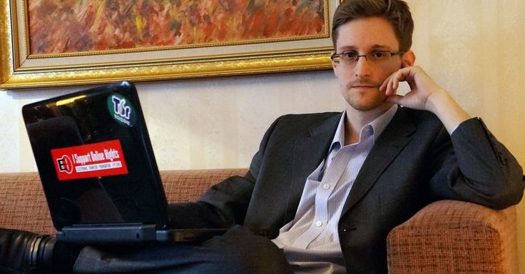One year ago, the first bombshell story based on top-secret NSA documents was published -- little did we know that Edward Snowden was just getting stated.