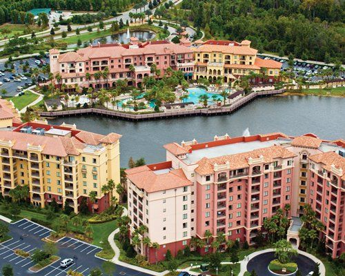 Wyndham Bonnet Creek Resort in Orlando, FL... - VRBO