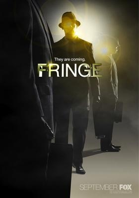 Fringe Season 5 Poster: Observers are Coming... Bring on September 28th!!!