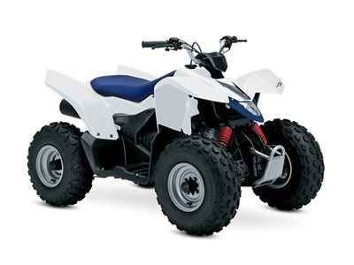 New 2016 Suzuki QuadSport Z90 ATVs For Sale in Florida. 2016 Suzuki QuadSport Z90, The Z90 is the ideal ATV for young riders to learn on. Convenient features like the automatic transmission and electric starter help make this ATV suitable for supervised riders ages 12 and up. Get your little ones started on the Quadsport Z90 so your whole family can experience Suzuki's Way of Life!
