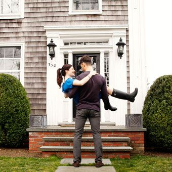 Tips for Buying Your First Home: Credit Score