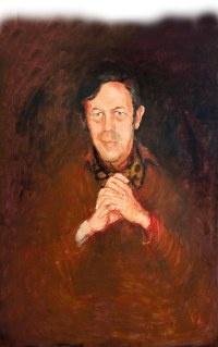 Edward Woodward