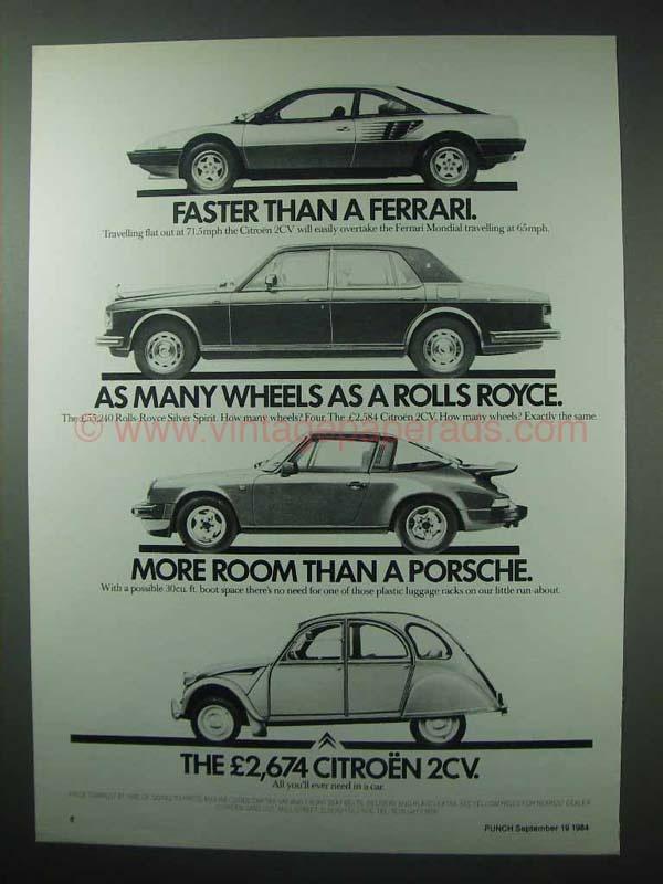 Sneller dan een Ferrari?