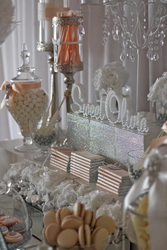 8 best images about first holy communion on pinterest - Decoration table de communion ...