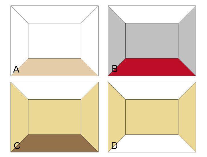 Barvy v bytě | Bydlení IQ