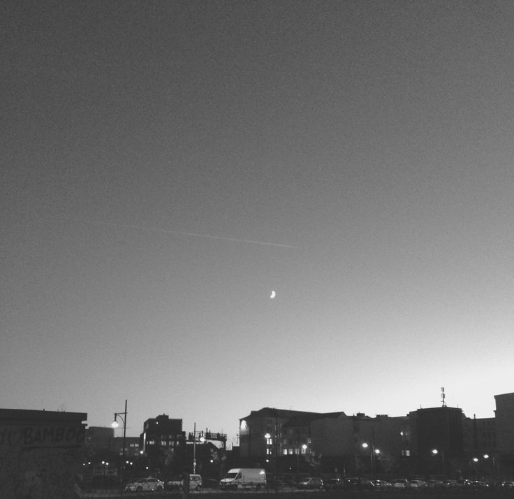 Monday Moon  Photographed by Margrethe Tang