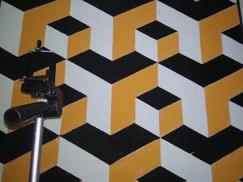 62 Koleksi Gambar 3d Keren Di Dinding Gratis Terbaru