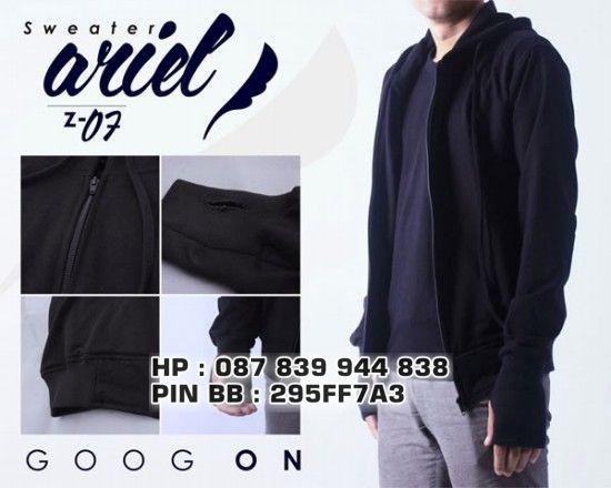 jual-jas-blazer-jaket-korea-murah-online-(Z-07)-Sweater_Ariel