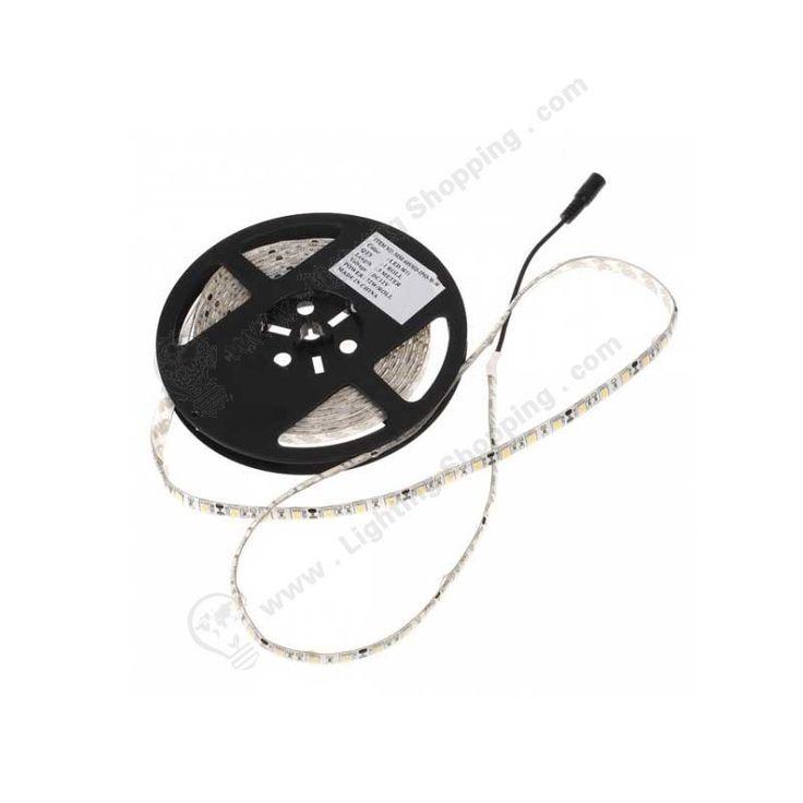 SMD #5050 #LED #Strip #Light, 12V 5M IP65 #Waterproof Epoxy  Flexible LED Strip >>> More at: http://www.lightingshopping.com/12v-5m-ip65-waterproof-epoxy-smd-5050-led-strip-light-flexible-led-strip.html