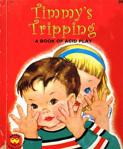 Classic Bad Children's Books Vol. II: 12 of the Worst - Team Jimmy Joe