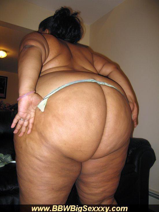 flat butt bbw xxx