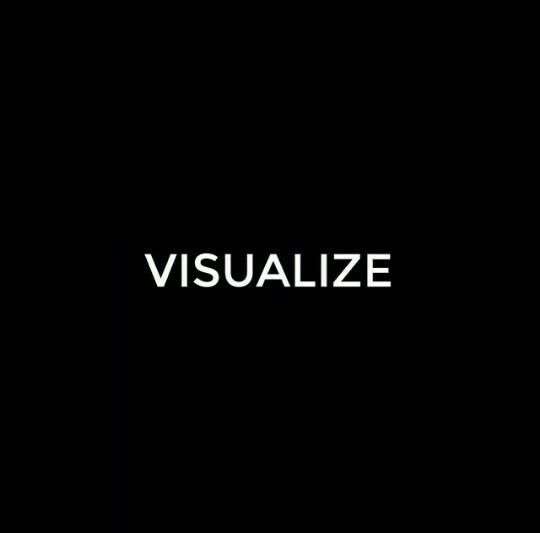 #Visualize ! If you can see it you can seize it