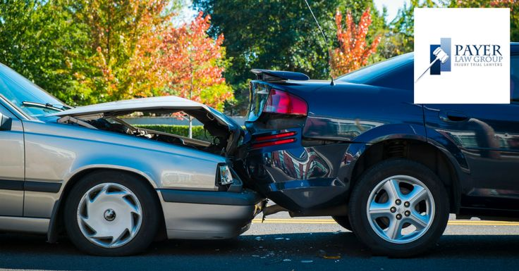 Being in an #Accident can cause physical and emotional damages to both parties. Determining fault in rear-end accidents is the key to rewarding damages. | Florida Law Regarding Rear-end Crashes | Auto Accident Attorney in Orlando http://payerlawgroup.com/florida-law-regarding-rear-end-crashes/ #PayerLawGroup