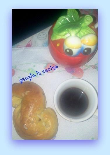 pane del mattino