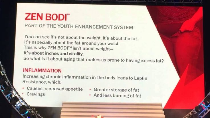 Zen Slimming from Jeunesse Global (by Dr Vincent Giampapa) For more information contact Dino DeRosa at iamjeune@hotmail.com  OR iamjeune.generationyoung.com