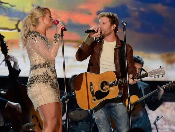 Miranda Lambert & Dierks Bentley Tickets On Sale Now! « Country ...