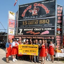 Ribfest!!!! Another self explanatory for the CNE