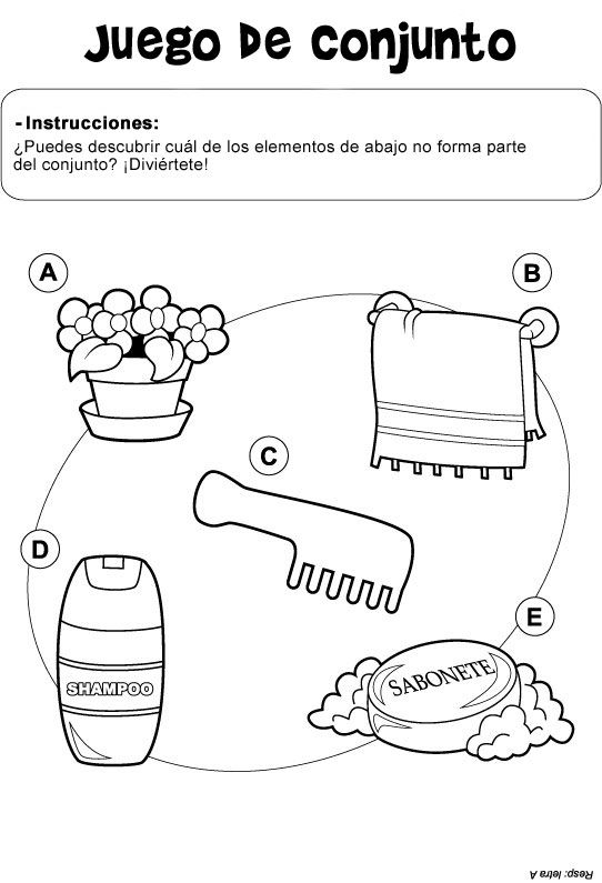 adhd related coloring pages - photo#6