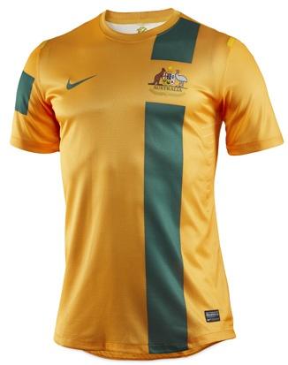 Socceroos (2012)