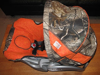 30 Best Camo Baby Seats And Diaper Bags Images On