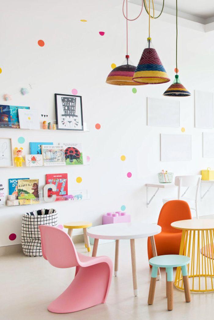 32 Best Kids Study Table Idea images | Child desk, Baby ...