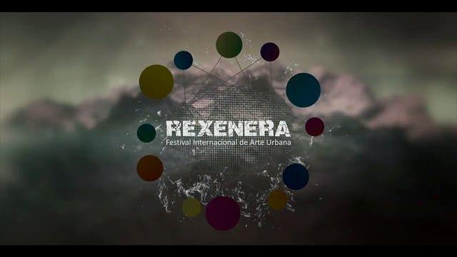 'REXENERA FEST'  [Spain 2015]