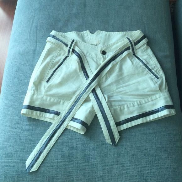 Cute diesel shorts with belt Cute diesel shorts Shorts