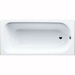Kaldewei Saniform Plus Steel Bath Tub 1700 x 750mm  2 Tap Hole. £169