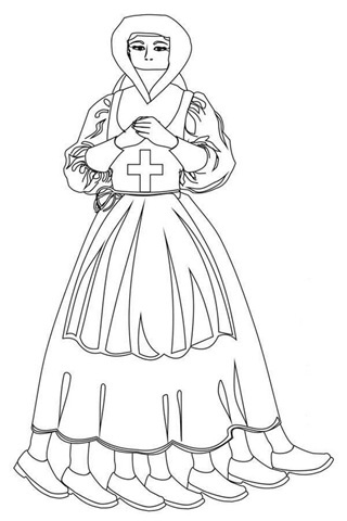 Kyra Sarakosti (Lady Lent) print-out |  http://www.pamebolta.gr/sites/default/files/kyra_sar_big4.jpg