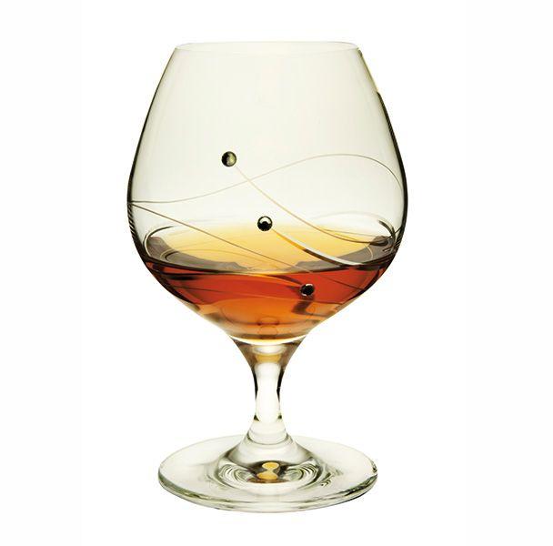 Brandy Glasses - Crystal Brandy & Cognac Glasses | Dartington Crystal
