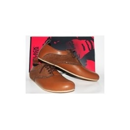 Brown Shoes Casual BM 16