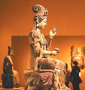 the evidences of chinese buddhism In china women turned to buddhism as readily as men what attracted chinese women to buddhism update cancel answer wiki 2 answers invoked buddhist principles to justify her role further evidence of how buddhism brought new understandings of gender.