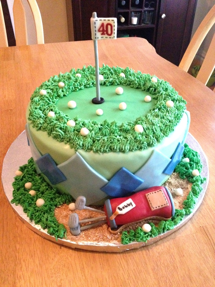 71 Curated Golf Ideas By Caromedinab Golf Cupcakes