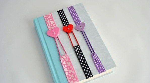 Presenteie um ávido leitor com um marcador de livro e faça o maior sucesso. E se você é o ávido leit