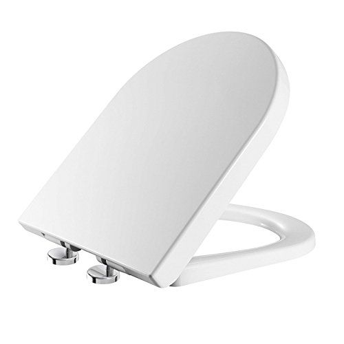 ivory toilet seat soft close. Toilet Seat Soft Close Quick Release D Shaped White  UF Best 25 release toilet seats ideas on Pinterest Grey wall