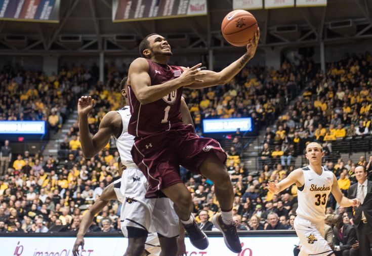 Last season, point guard Mike Rodriguez was new to Southern Illinois, adjusting to Division I basketball after transferring from Marshalltown Community College in Iowa. Now, as his senior season winds down, he's put his personal stamp on the program.