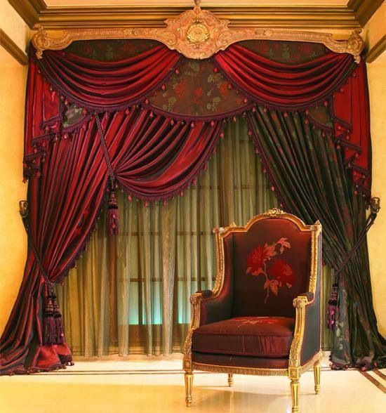 Victorian Parlor Chairs Swivel Chair Drawing Best 25+ Curtains Ideas On Pinterest | Doorway Curtain, Decor And ...