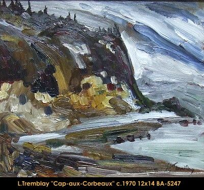 Original oil painting on canvas by Louis Tremblay #louistremblay #art #artist #canadianartist #quebecartist #landscape #originalpainting #oil #balcondart #multiartltee
