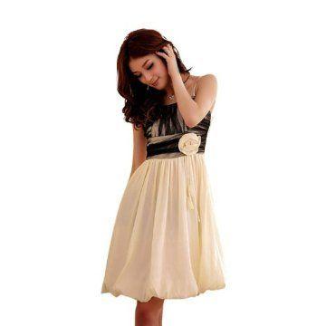 Amazon.co.jp: (アンフィニ) infini パーティードレス ベージュ パープル 赤 大きいサイズ フリーサイズ 結婚式 2次会 フォーマル F LL 3L 4L: 服&ファッション小物