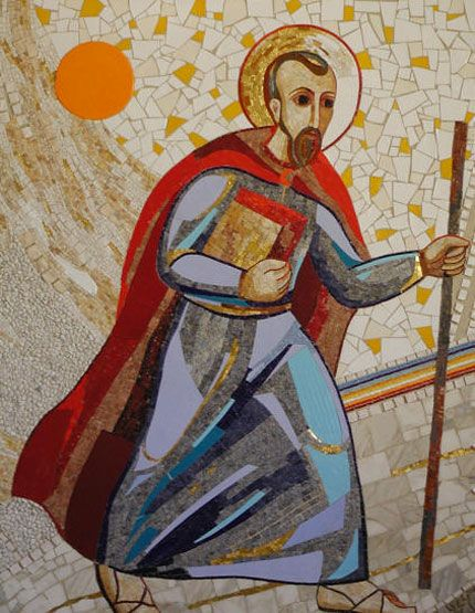 St.Paul the Apostle