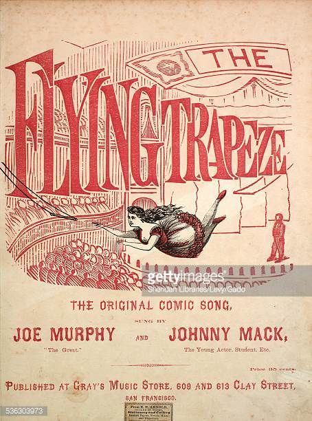 http://media.gettyimages.com/photos/sheet-music-cover-image-of-the-flying-trapeze-by-george-leybourne-and-picture-id536303973?s=612x612