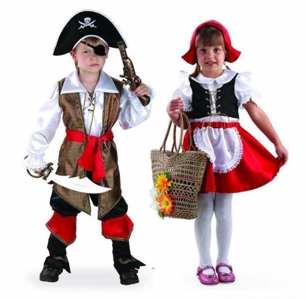 Маскарадные костюмы для детейфото