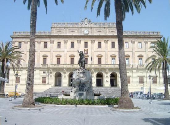 ayuntamiento de San Fernando, cádiz